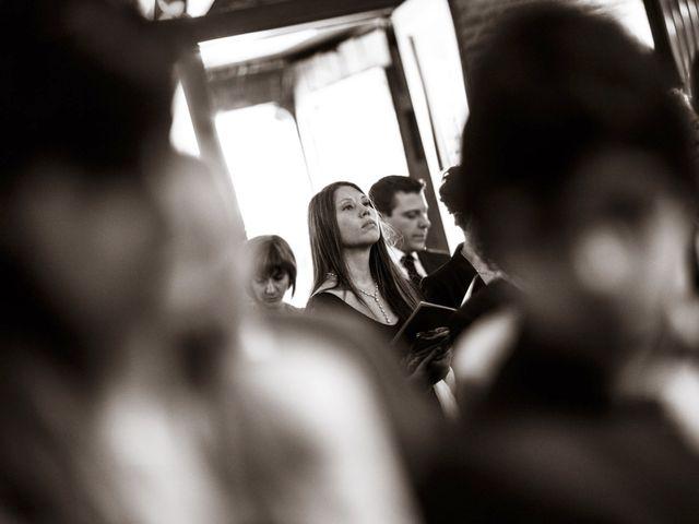 Il matrimonio di Cristiano e Claudia a Milano, Milano 28