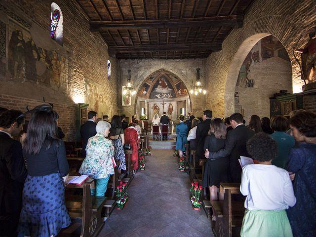 Il matrimonio di Cristiano e Claudia a Milano, Milano 29