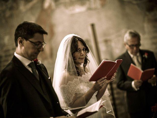 Il matrimonio di Cristiano e Claudia a Milano, Milano 30