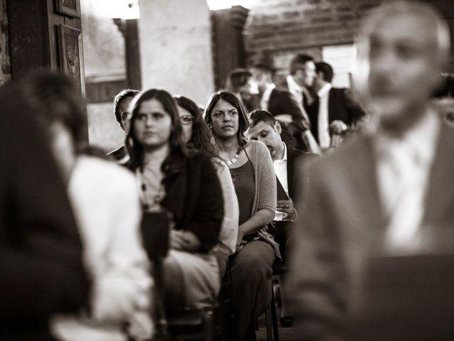 Il matrimonio di Cristiano e Claudia a Milano, Milano 33