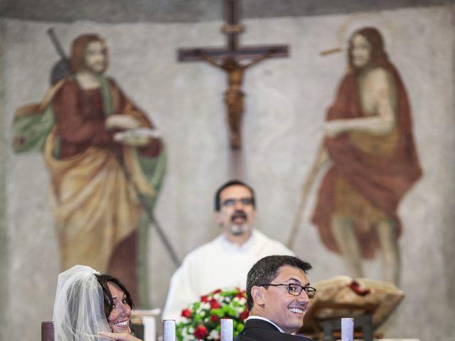Il matrimonio di Cristiano e Claudia a Milano, Milano 36