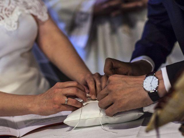 Il matrimonio di Cristiano e Claudia a Milano, Milano 40