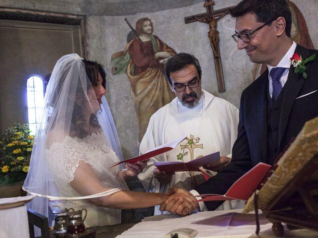 Il matrimonio di Cristiano e Claudia a Milano, Milano 41