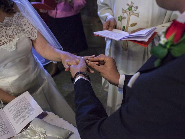 Il matrimonio di Cristiano e Claudia a Milano, Milano 43
