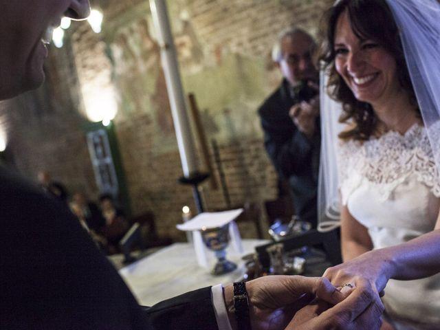 Il matrimonio di Cristiano e Claudia a Milano, Milano 44