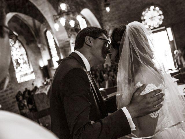 Il matrimonio di Cristiano e Claudia a Milano, Milano 45