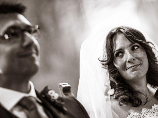 Il matrimonio di Cristiano e Claudia a Milano, Milano 46