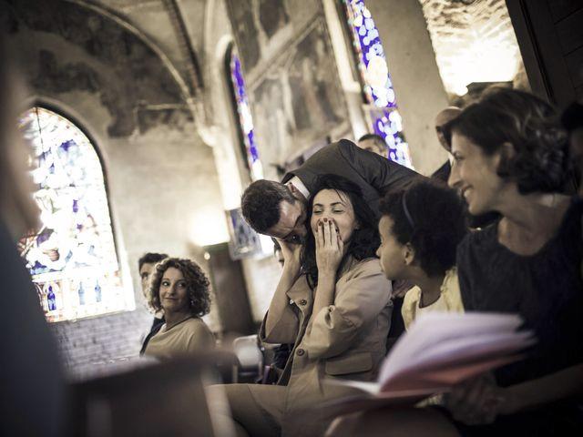 Il matrimonio di Cristiano e Claudia a Milano, Milano 49
