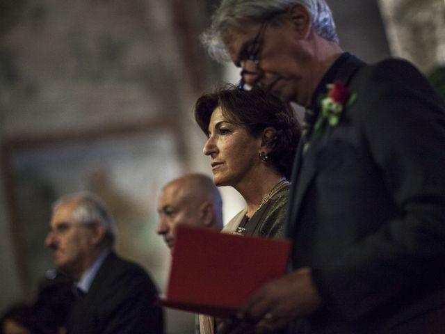Il matrimonio di Cristiano e Claudia a Milano, Milano 50