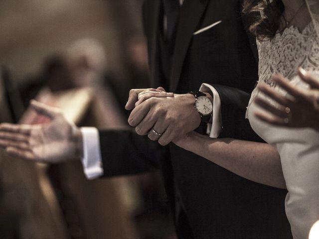 Il matrimonio di Cristiano e Claudia a Milano, Milano 53