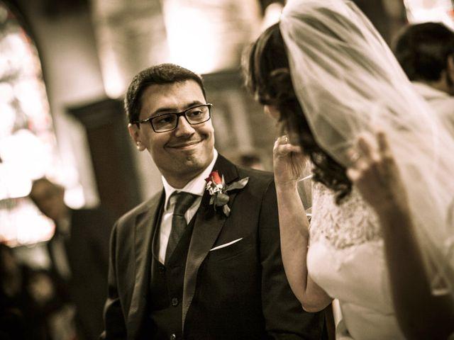 Il matrimonio di Cristiano e Claudia a Milano, Milano 54