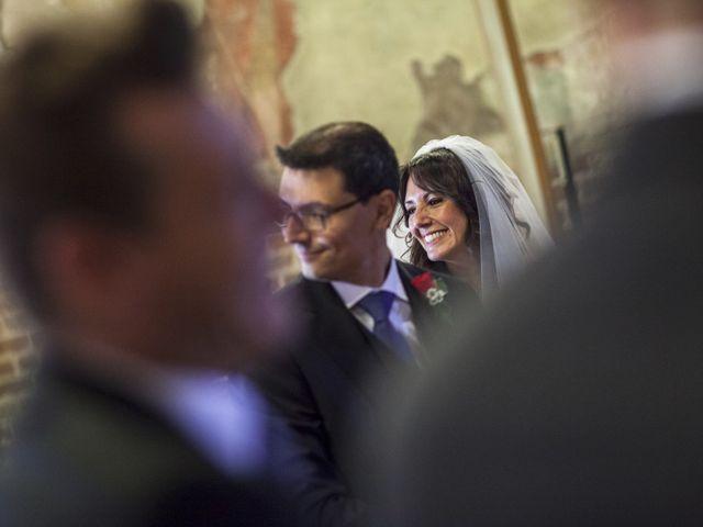 Il matrimonio di Cristiano e Claudia a Milano, Milano 55