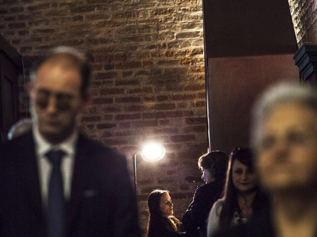 Il matrimonio di Cristiano e Claudia a Milano, Milano 57