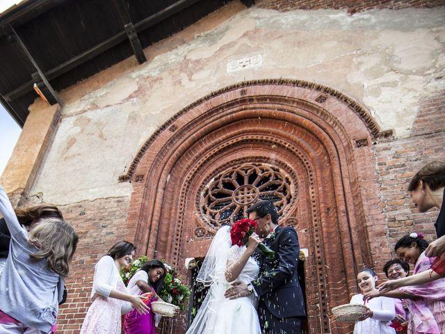 Il matrimonio di Cristiano e Claudia a Milano, Milano 60