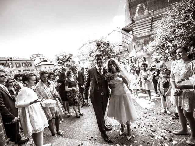Il matrimonio di Cristiano e Claudia a Milano, Milano 62