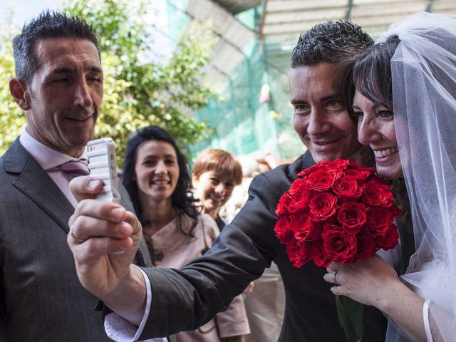 Il matrimonio di Cristiano e Claudia a Milano, Milano 65