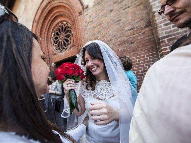 Il matrimonio di Cristiano e Claudia a Milano, Milano 66