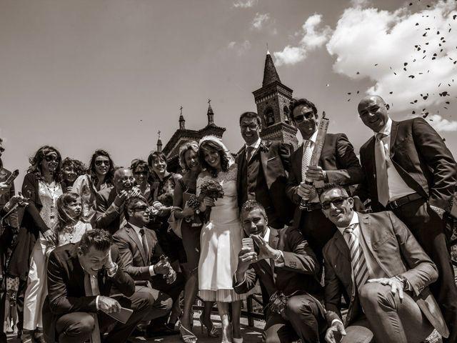 Il matrimonio di Cristiano e Claudia a Milano, Milano 67