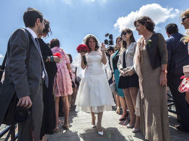 Il matrimonio di Cristiano e Claudia a Milano, Milano 68