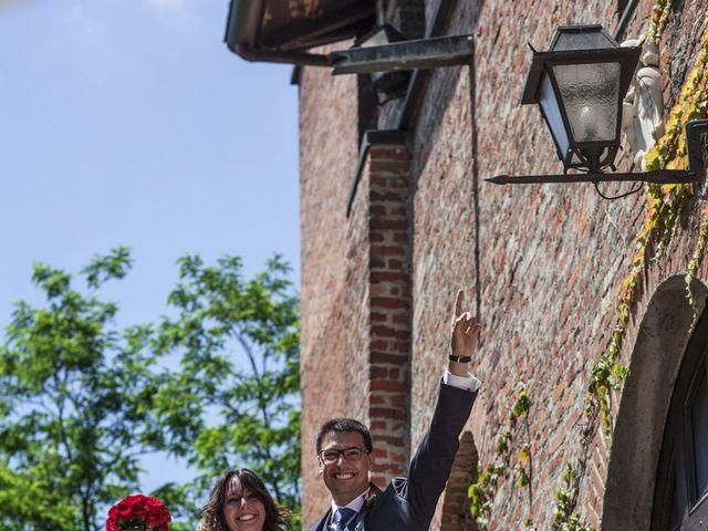 Il matrimonio di Cristiano e Claudia a Milano, Milano 70