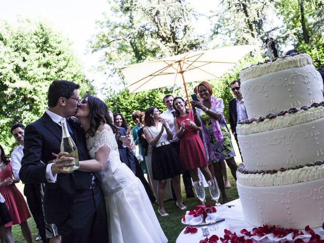 Il matrimonio di Cristiano e Claudia a Milano, Milano 78