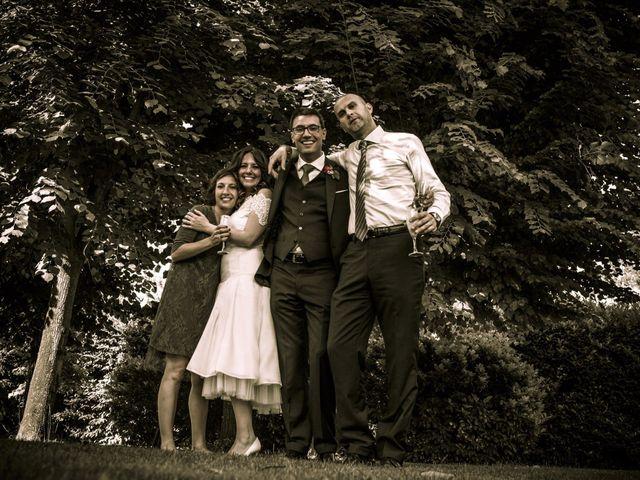 Il matrimonio di Cristiano e Claudia a Milano, Milano 82