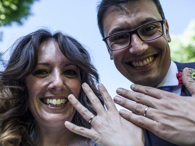 Il matrimonio di Cristiano e Claudia a Milano, Milano 85