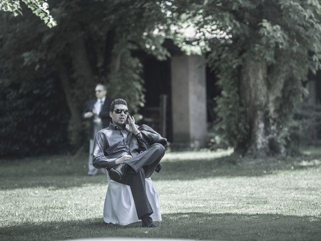 Il matrimonio di Cristiano e Claudia a Milano, Milano 89