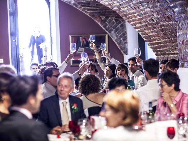 Il matrimonio di Cristiano e Claudia a Milano, Milano 94