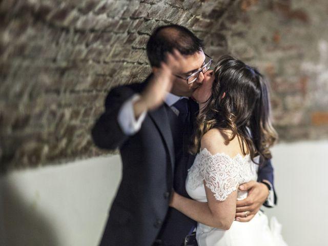 Il matrimonio di Cristiano e Claudia a Milano, Milano 98