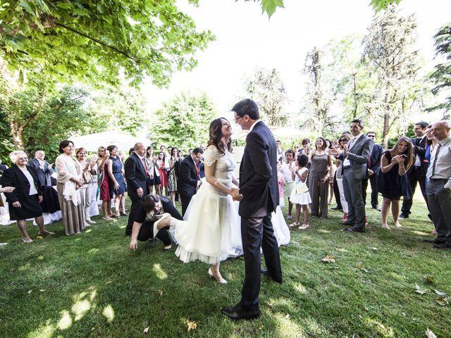 Il matrimonio di Cristiano e Claudia a Milano, Milano 101