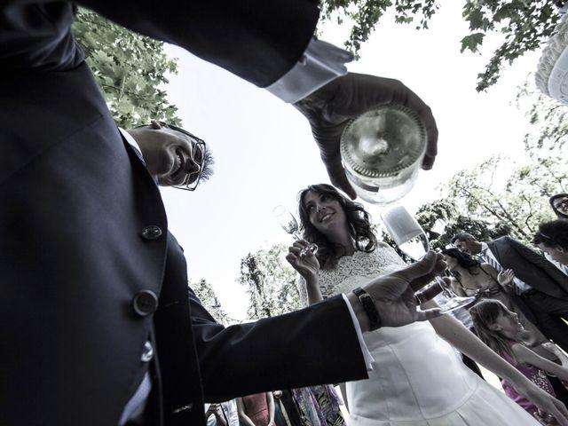 Il matrimonio di Cristiano e Claudia a Milano, Milano 102