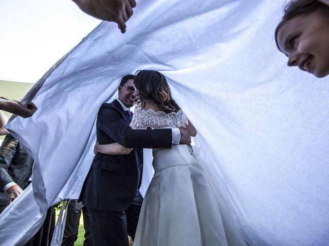 Il matrimonio di Cristiano e Claudia a Milano, Milano 108