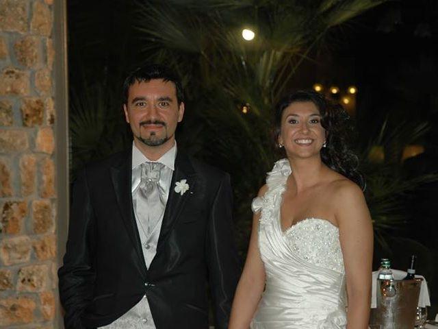 Il matrimonio di Gregory e Federica a Bari, Bari 2