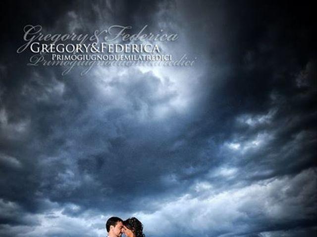 Il matrimonio di Gregory e Federica a Bari, Bari 4