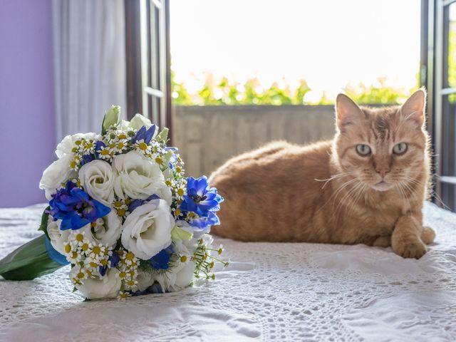 Il matrimonio di Giorgio e Elisa a Gornate-Olona, Varese 7