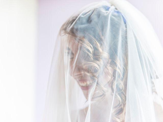 Il matrimonio di Giorgio e Elisa a Gornate-Olona, Varese 14