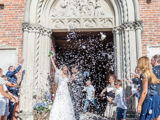 Il matrimonio di Giorgio e Elisa a Gornate-Olona, Varese 23