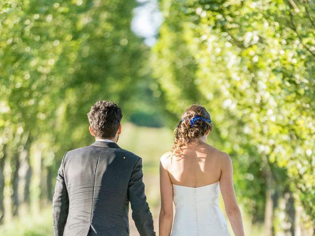 Il matrimonio di Giorgio e Elisa a Gornate-Olona, Varese 31