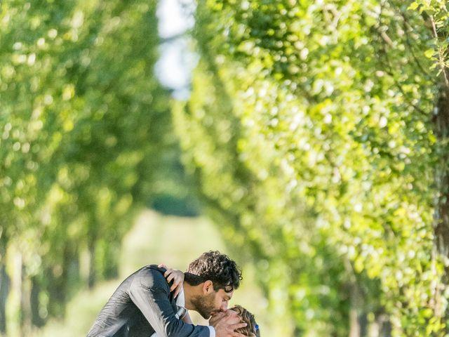 Il matrimonio di Giorgio e Elisa a Gornate-Olona, Varese 32