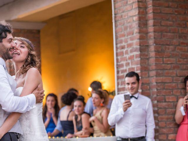 Il matrimonio di Giorgio e Elisa a Gornate-Olona, Varese 35