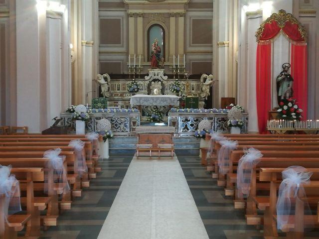 Il matrimonio di Marianna e Stefano a San Pietro in Guarano, Cosenza 2