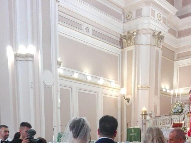Il matrimonio di Marianna e Stefano a San Pietro in Guarano, Cosenza 6