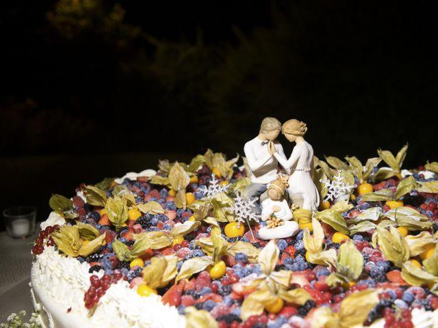 Il matrimonio di Andrea e Adele a Sesto Calende, Varese 17