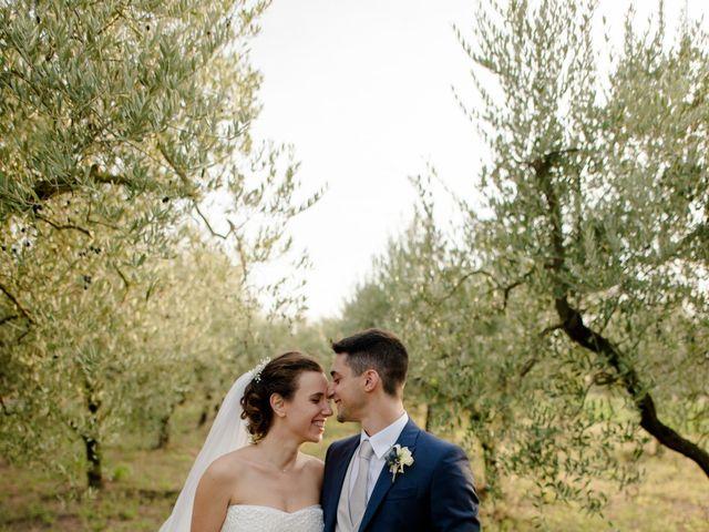 Il matrimonio di Adriano e Chiara a Pisa, Pisa 3