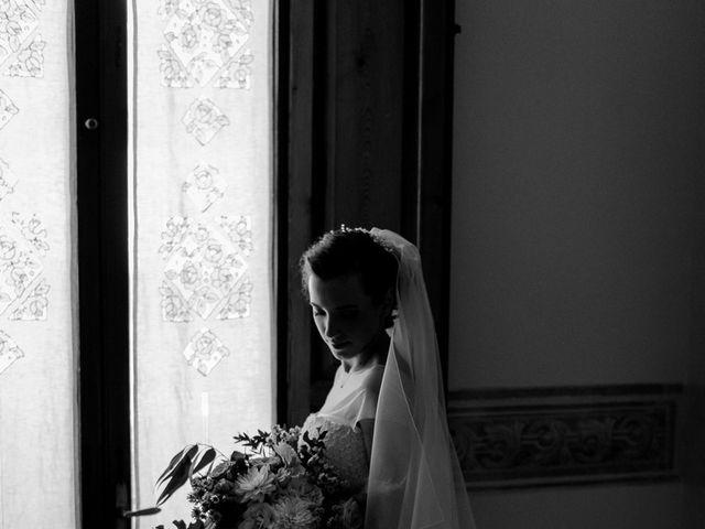 Il matrimonio di Adriano e Chiara a Pisa, Pisa 5