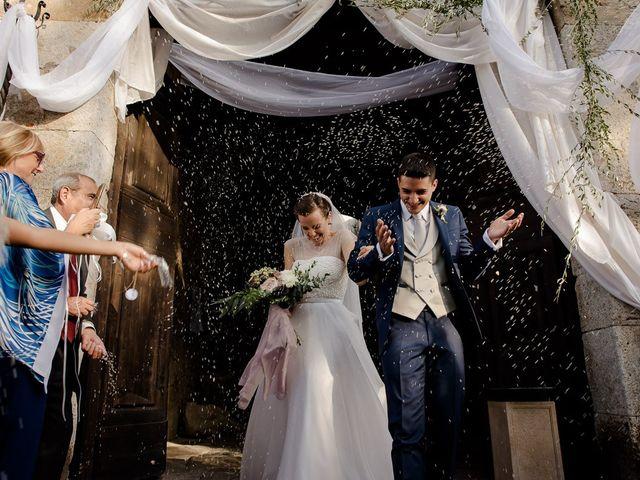 Il matrimonio di Adriano e Chiara a Pisa, Pisa 6