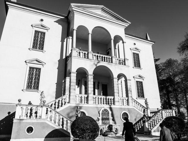 Il matrimonio di Edoardo e Natalia a Ripalta Cremasca, Cremona 3