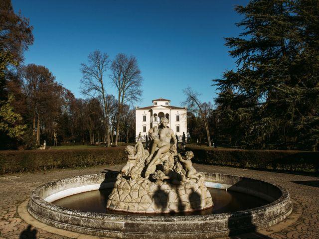 Il matrimonio di Edoardo e Natalia a Ripalta Cremasca, Cremona 5