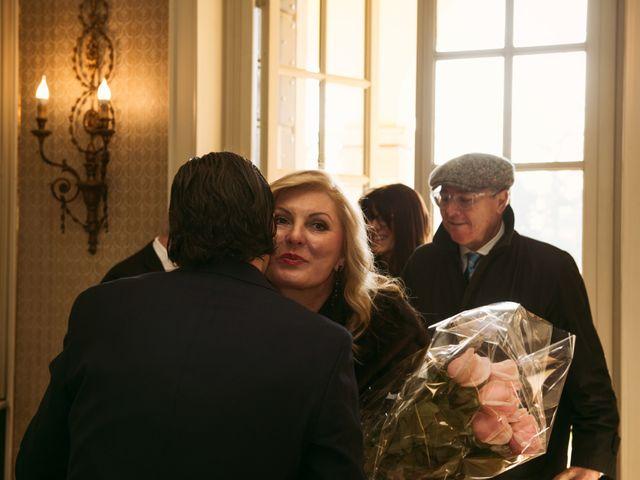 Il matrimonio di Edoardo e Natalia a Ripalta Cremasca, Cremona 11